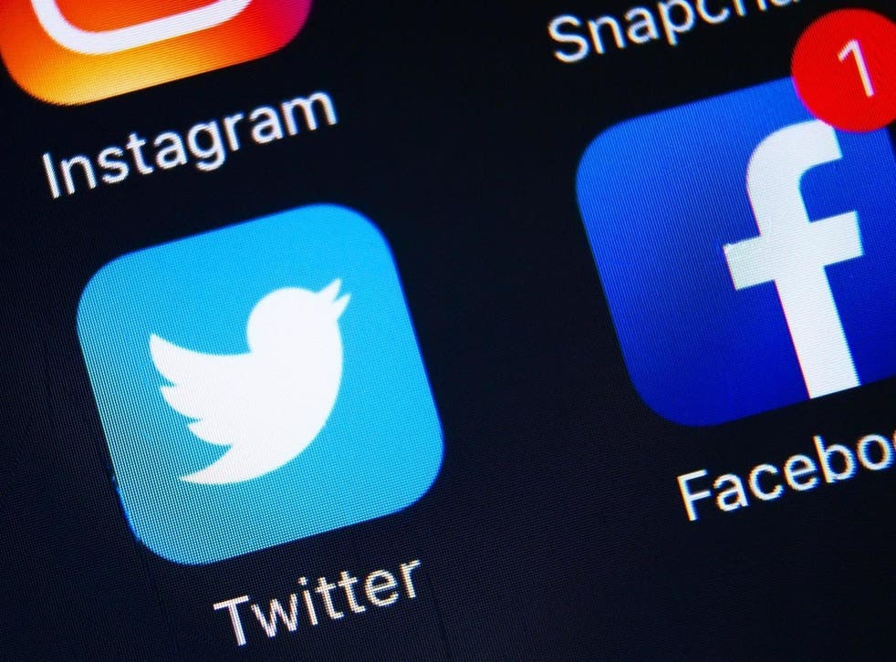 <p>Social media has become a vehicle for abuse</p>