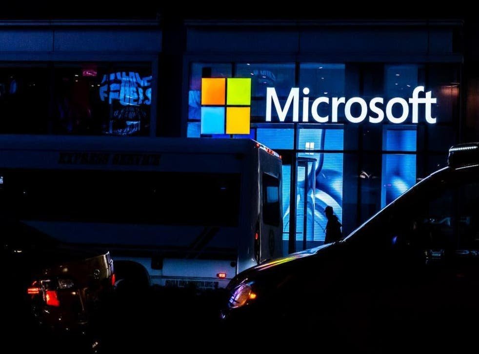 <p>Earlier this year the company said that it had found vulnerabilities in its Exchange Server tools, which is used to run email and calendars for many large companies</p>