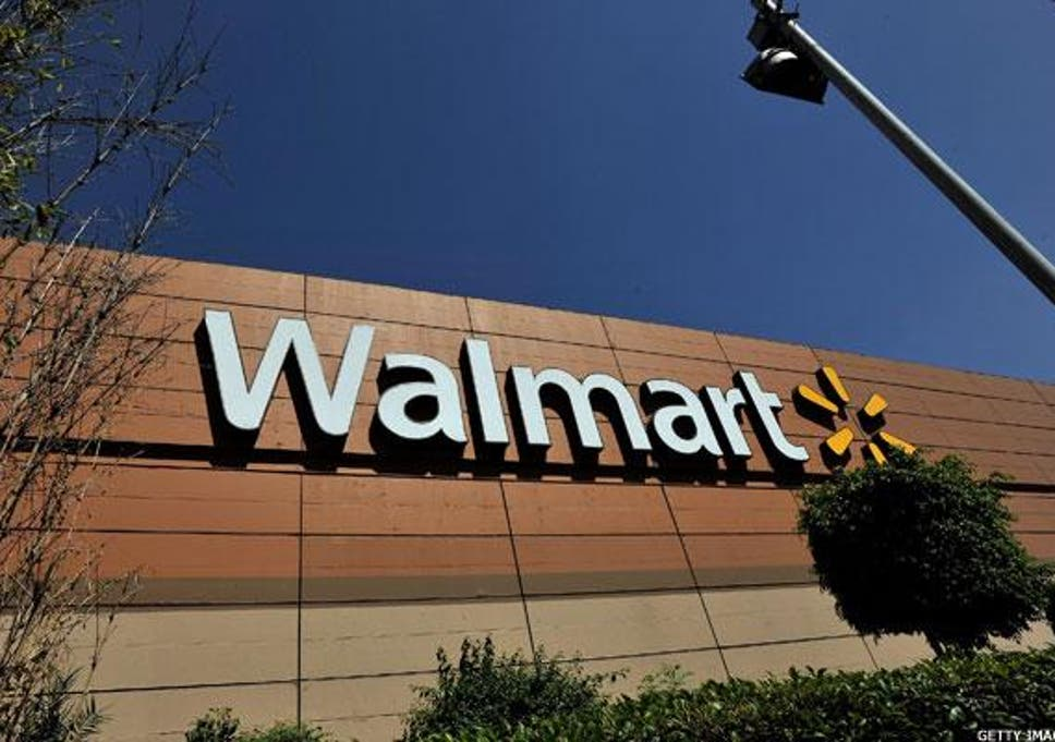Man Who Shattered His Hip At Walmart Awarded 75 Million Payout