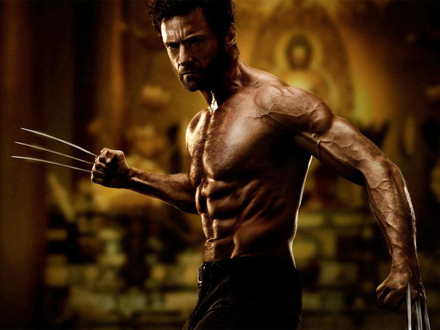 Hugh Jackman and Patrick Stewart break Marvel superhero world record with X-Men feat