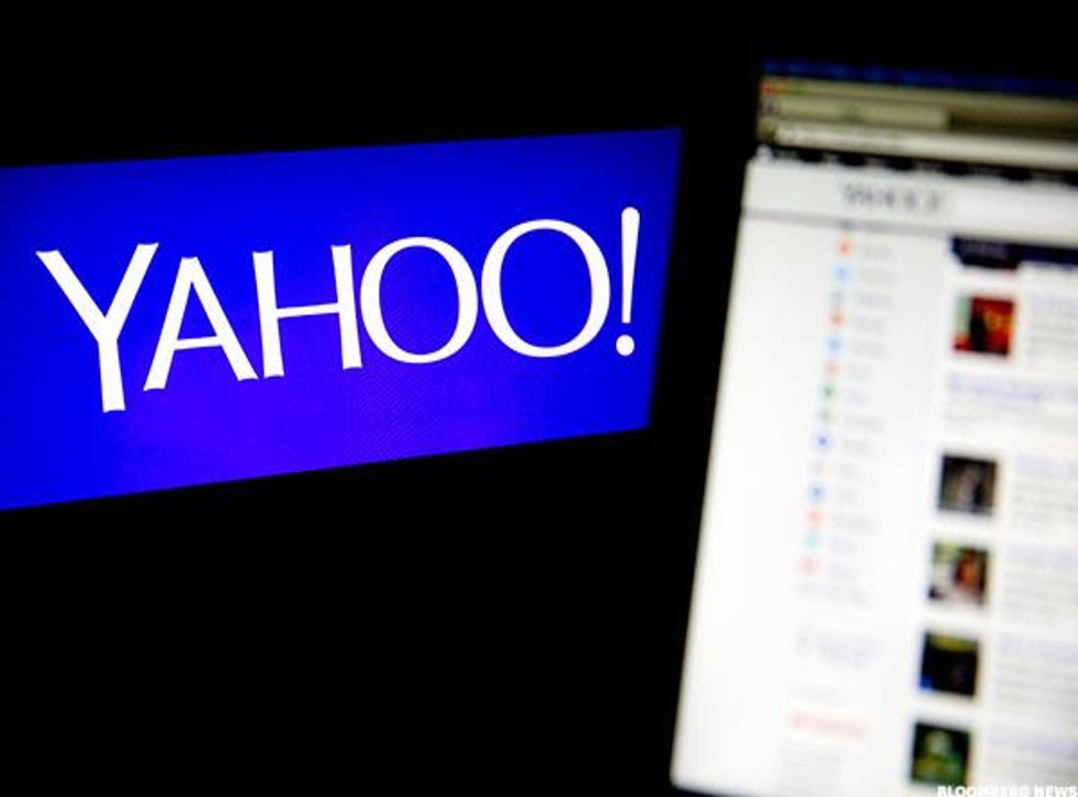 Yahoo hasn't yet revealed how many users were affected by the hack
