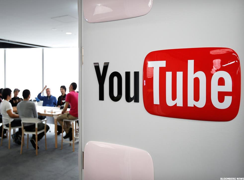 YouTube relies extensively on big brands and could take a 7.5 per cent hit to its revenues